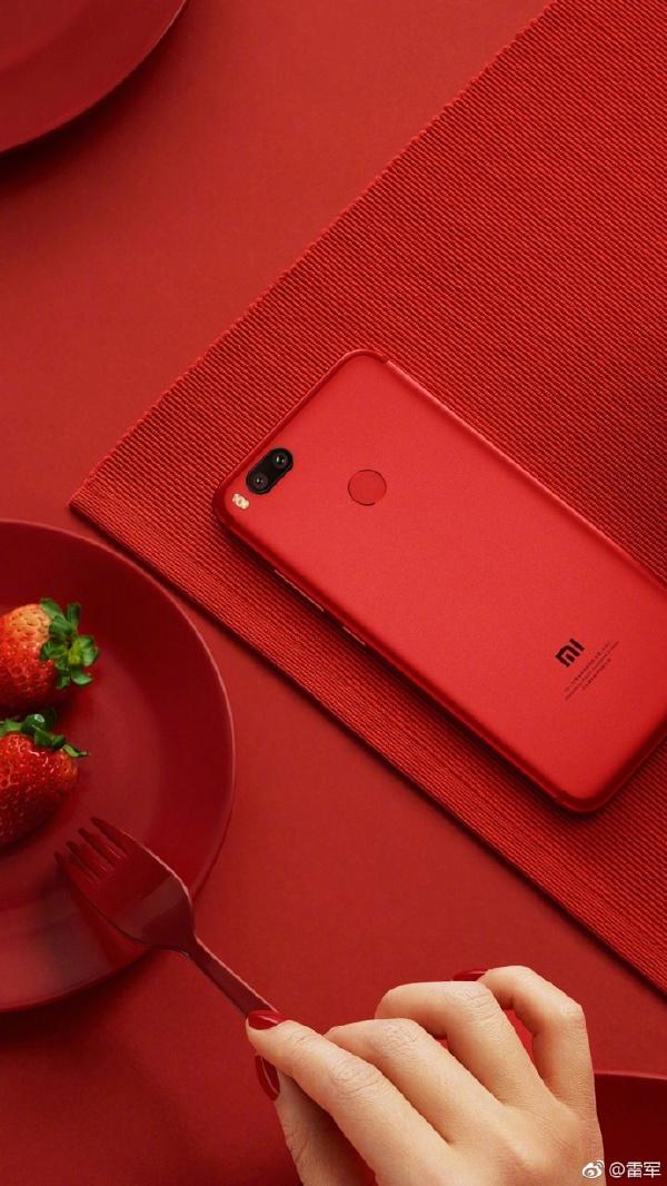Xiaomi Mi 5X_6