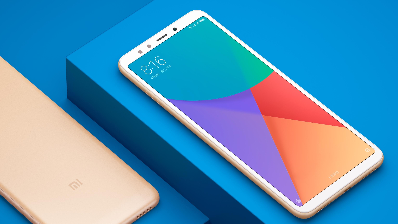 Download Xiaomi Redmi Note 5 Wallpapers: » Wygląd Xiaomi Redmi Note 5 Definitywnie Potwierdzony?